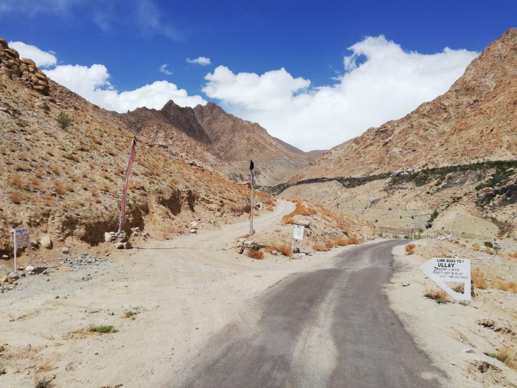 Ladakh – Op eenzame hoogte
