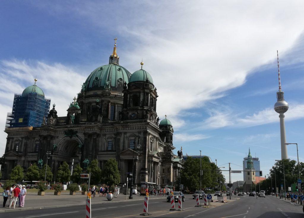 Berlijn met kids