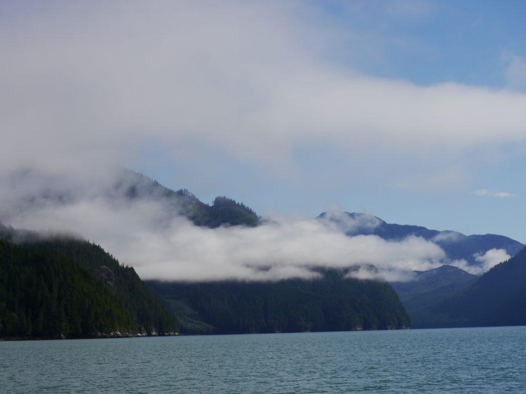 Vancouver Island – parel van British Columbia