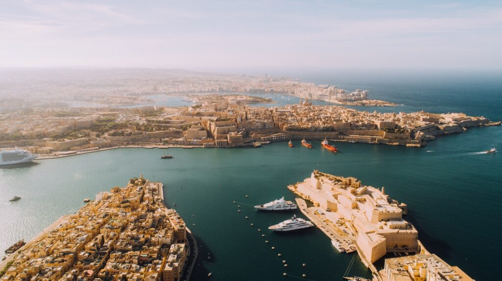 Magnifiek Malta