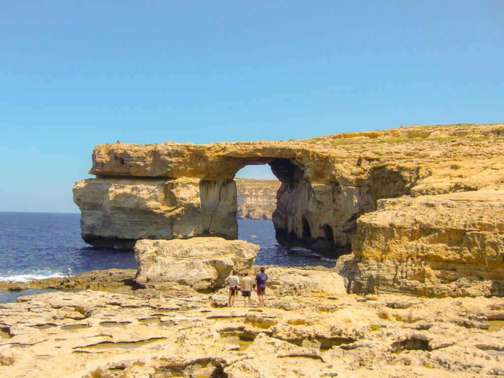 Malta op film en televisie