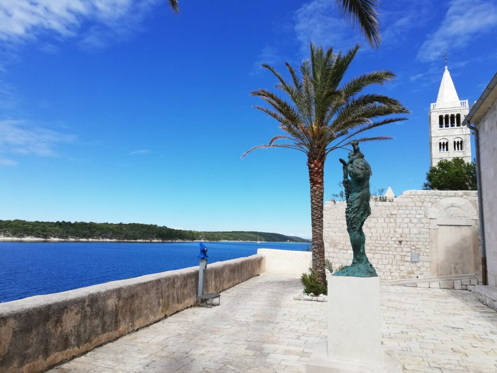 Kroatië tijdens een rondreis op maat