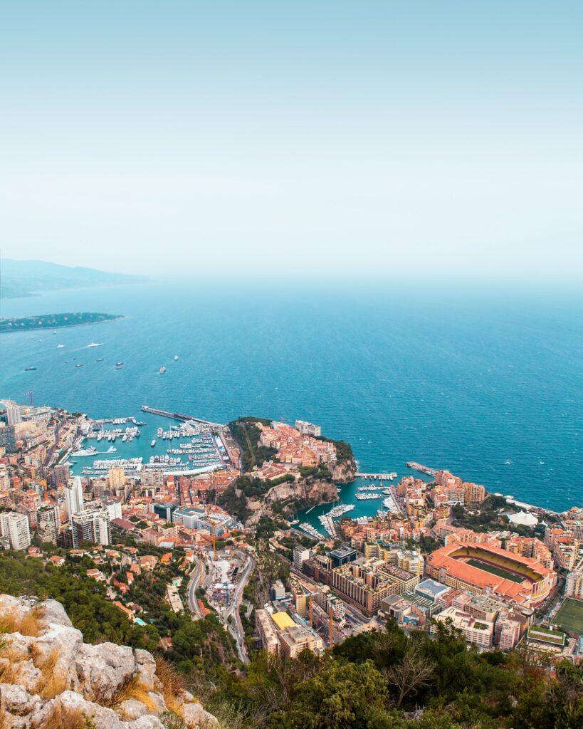 """5 ultieme """"Monaco-moments"""""""
