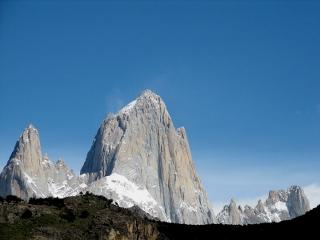 Masters in Travel op rondreis in Patagonie