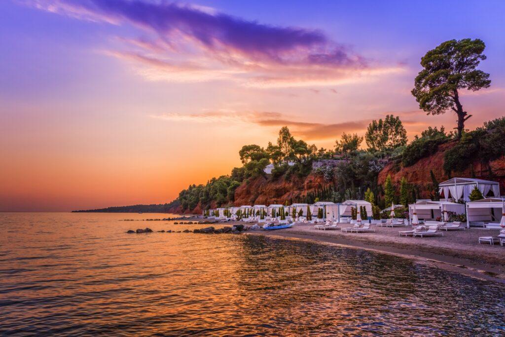 Danai Beach Resort And Villas - Halkidiki
