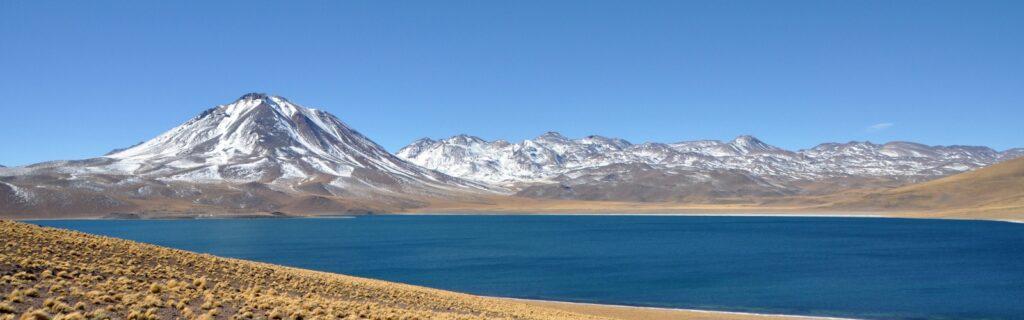 Rondreis door de Atacama woestijn van Chili