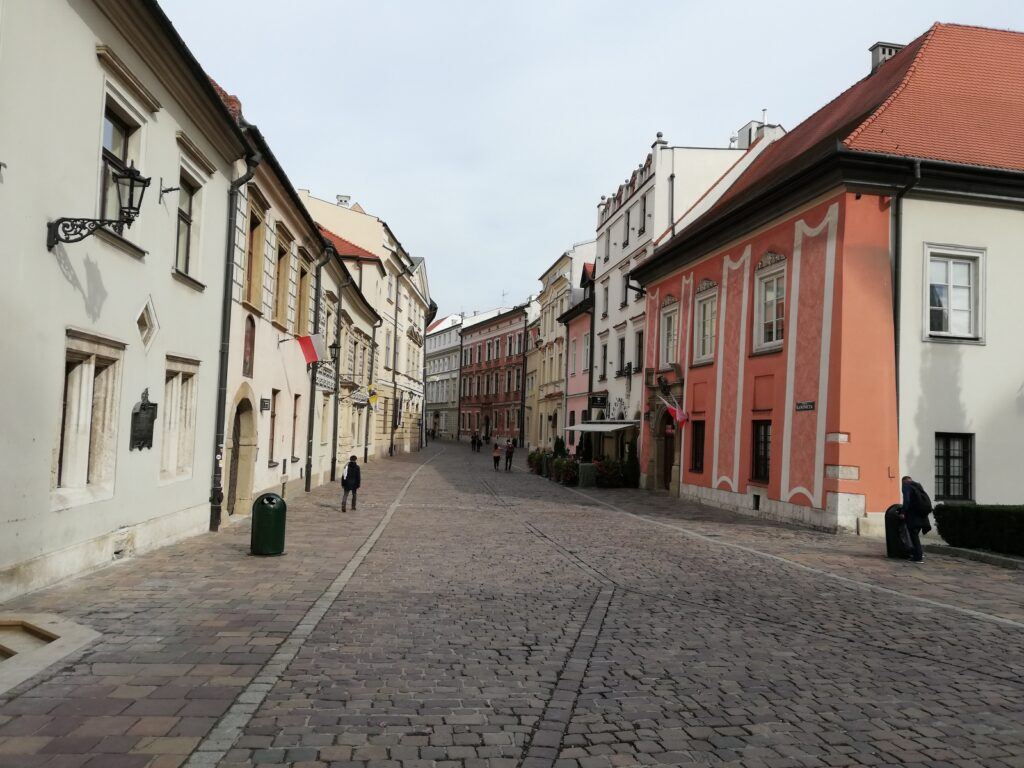 ontdek deze gezellige straatjes tijdens je citytrip Krakau