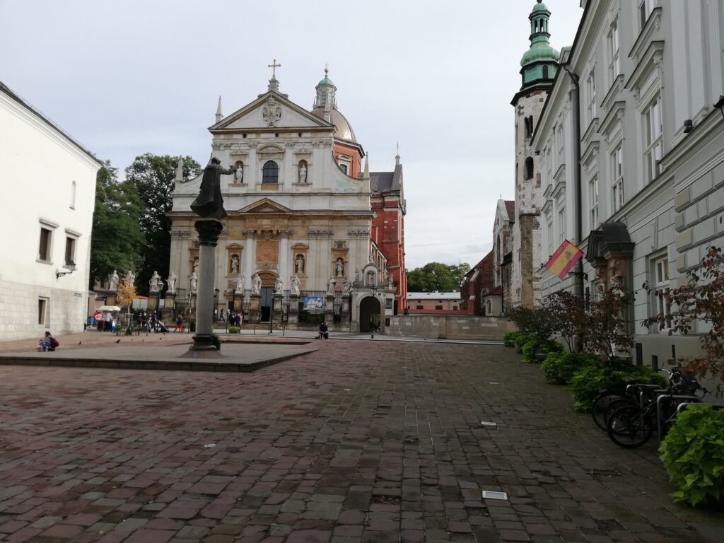 beleef de binnenstad tijdens je citytrip Krakau