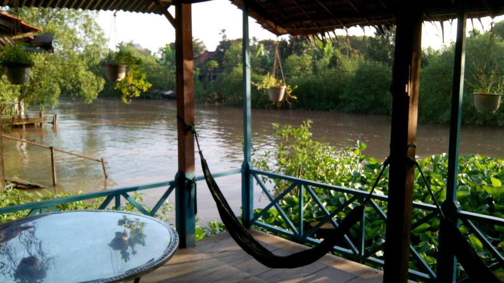 Homestay in de Mekongdelta